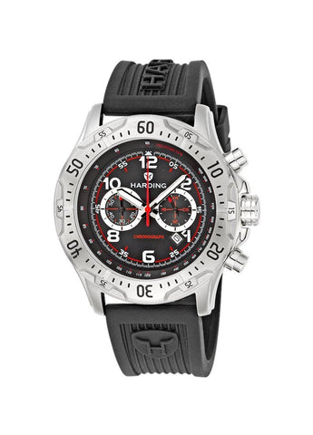 Harding Jetstream Men's Chronograph Watch - HJ0602