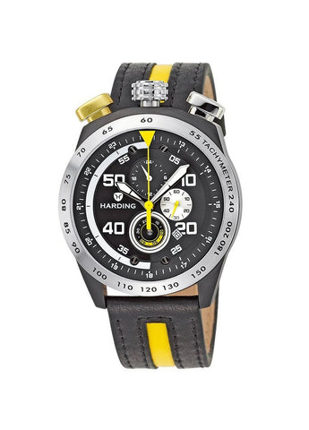 Harding Speedmax Men's Chronograph Watch - HS0602