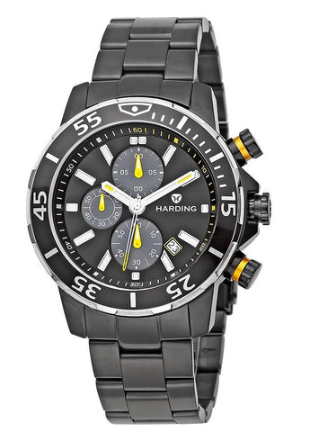 Harding Aquapro Men's Chronograph Watch - HA0404