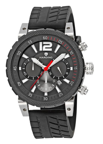 Harding Speedmax Men's Chronograph Watch - HS0101