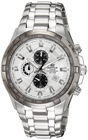 Casio #EF539D-7AV Men's Edifice Chronograph Sports Watch