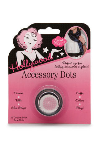 Accessory Tape Dots - Sense Lingerie  - 1
