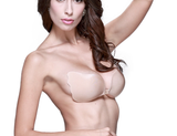 Angel Wings Bare Clasp Bra - Sense Lingerie  - 2