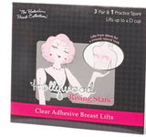 Hollywood Breast Lift Tape - Sense Lingerie  - 3