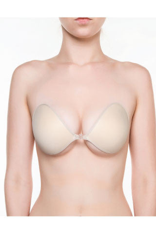 NuBra Feather Lite Bra - Sense Lingerie  - 1