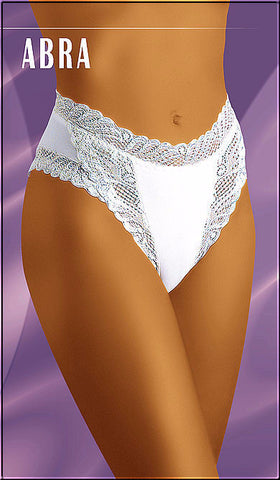 Abra Brief - Sense Lingerie