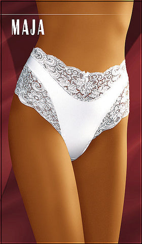 Maja Brief - Sense Lingerie