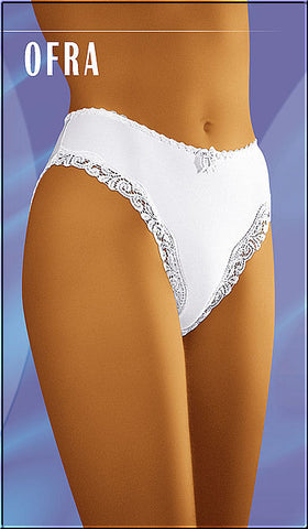 Ofra Brief - Sense Lingerie