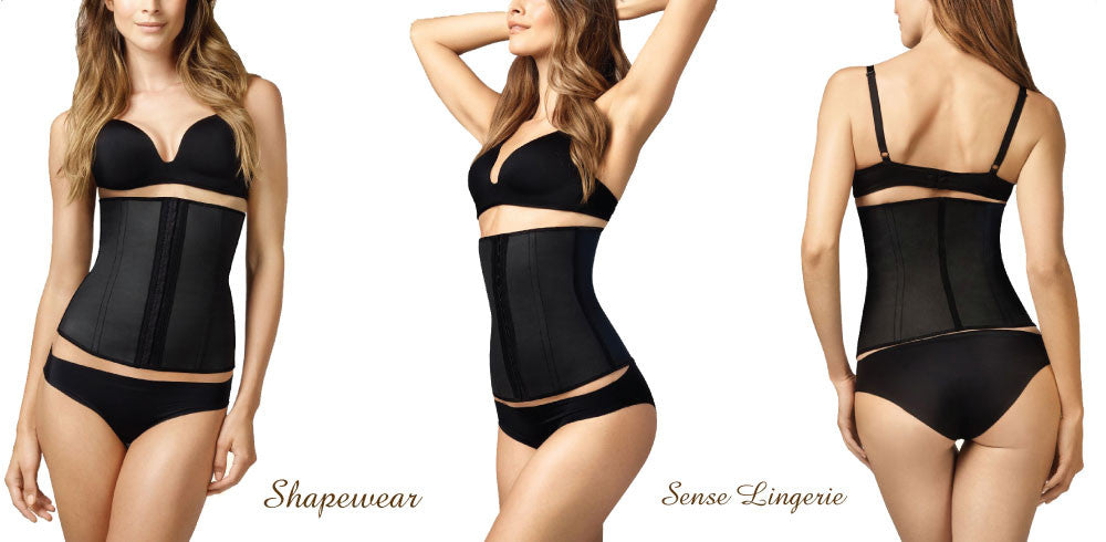 Shapewear at Sense Lingerie
