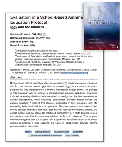 essay on bronchial asthma