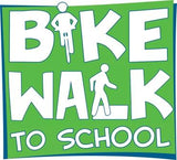 Come join us for Walk to School Day!