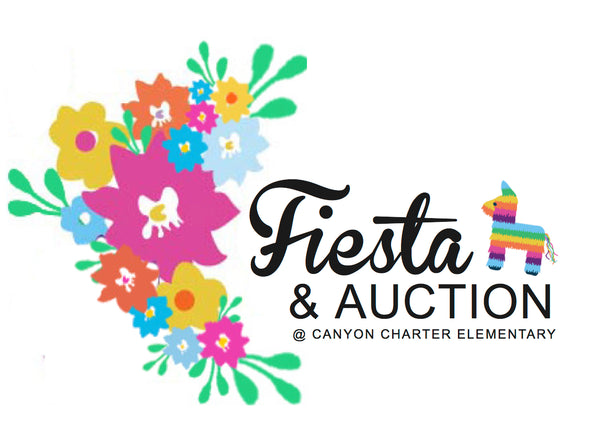 Fiesta Corporate Sponsor - Level Four PRESENTING SPONSOR