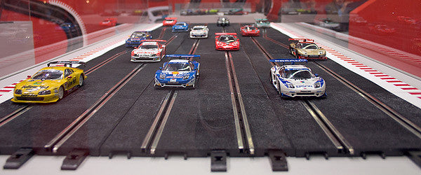 Slot Car Racers