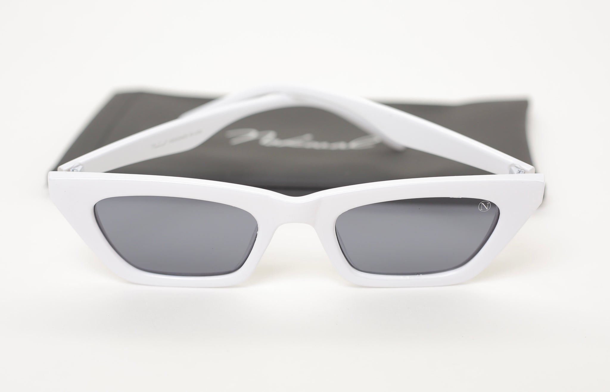 Blade Sunglasses W/Cover