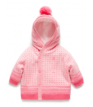 Pure Baby Padded Coat