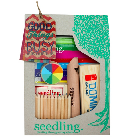 Seedling Good Things For Busy People