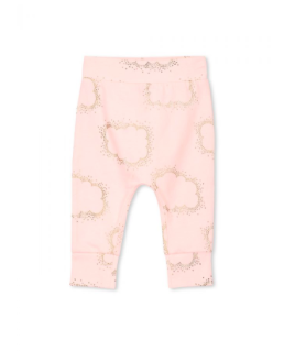 Milky Clouds Pant