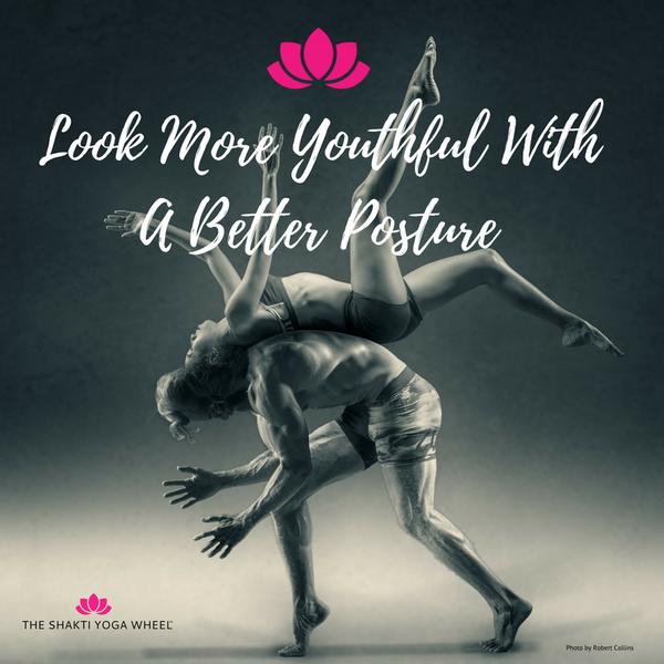 Look More Youthful With A Better Posture