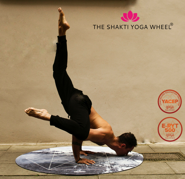 The Yoga Mat - a More Effective Vector for Germs Than the Toilet