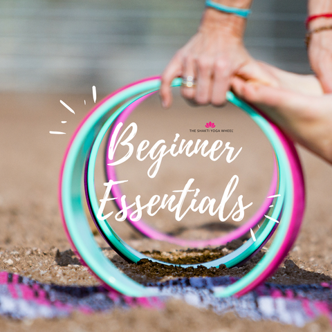 Yoga Wheel Beginner Essentials