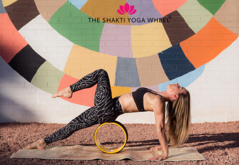 The Shakti Yoga Wheel®