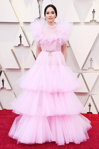 Kacey Musgraves Country Singer Oscars 2019 red carpet