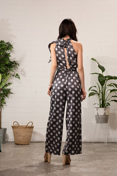 Roxsta Spot on Jumpsuit
