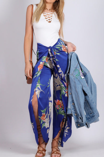 Paradise Resort Pants