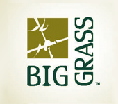 Big Grass Catalog Logo