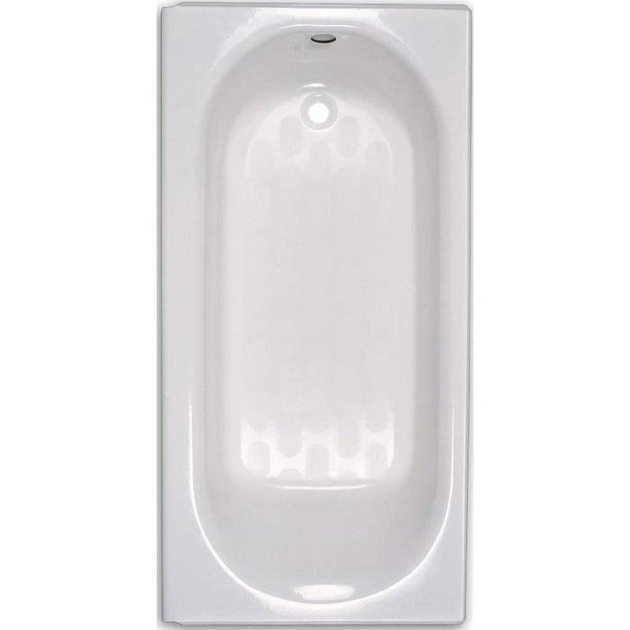 AMERICAN STANDARD PRINCETON™ AMERICAST® BATH TUB, RIGHT HAND, WHITE - Zen Tap Sinks