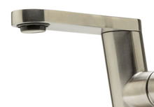 ALFI brand AB1010 Ultra Modern Solid Stainless Steel Bathroom Faucet
