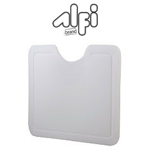 Alfi Brand AB10PCB Rectangular Polyethylene Cutting Board for AB3020DI, AB2420DI, AB3420DI