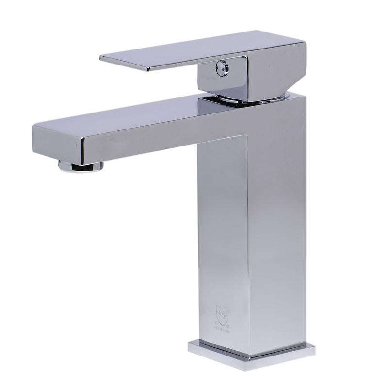 Alfi AB105 Wall Mounted Bathroom Sink Set