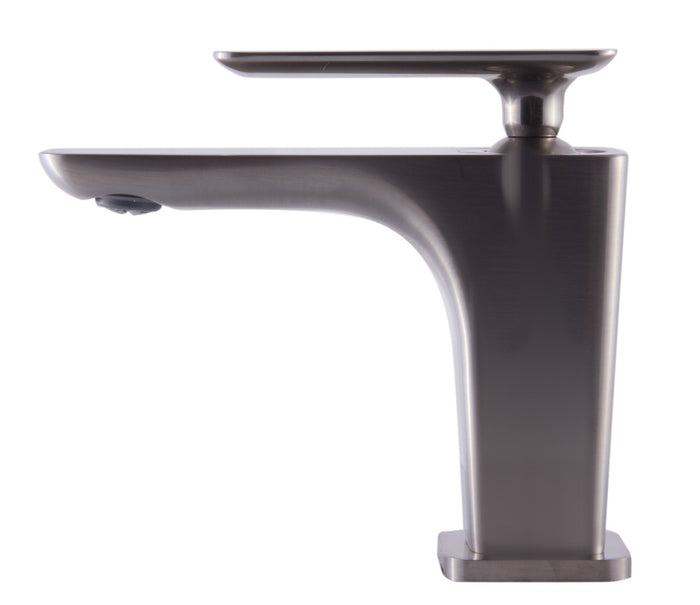 ALFI brand AB1779 Single Hole Modern Bathroom Faucet