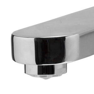 Alfi Brand AB2201 Rounded Tub Filler Bathroom Spout Polished or Brushed