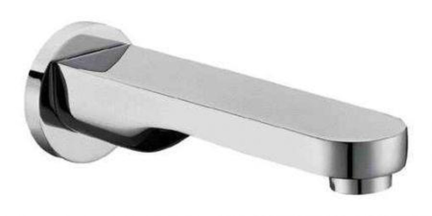 Buy Alfi Brand AB2201 Rounded Tub Filler Bathroom Spout Polished or Brushed - Zen Tap Sinks - 1
