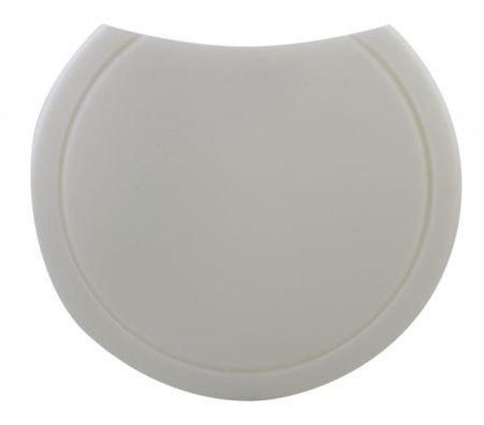 Buy Online Alfi Brand AB30PCB Round Polyethylene Cutting Board for AB1717DI - Zen Tap Sinks