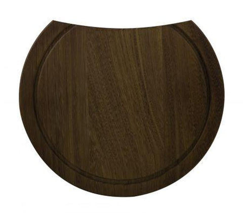Buy Online Alfi Brand AB35WCB Round Wood Cutting Board for AB1717DI - Zen Tap Sinks