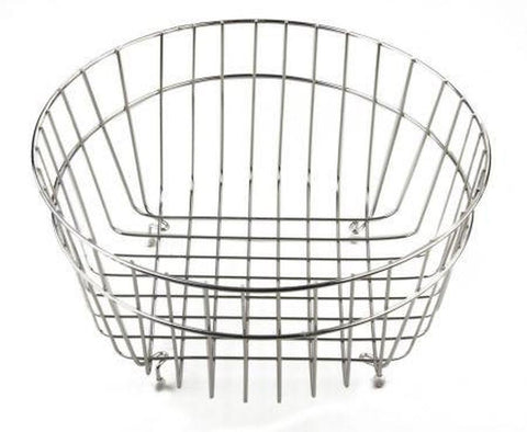 Buy Alfi Brand AB40SSB Round Stainless Steel Basket for AB1717DI - Zen Tap Sinks