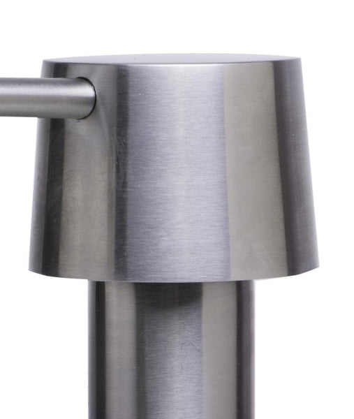 Alfi Brand AB5004 Solid Stainless Steel Soap Dispenser
