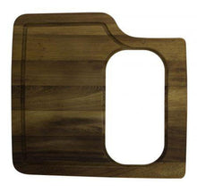 Alfi Brand AB50WCB Rectangular Wood Cutting Board with Hole for AB3520DI - Zen Tap Sinks