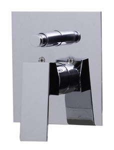 Alfi Brand AB5601 Single Lever Bath Shower Valve Diverter Polished/Brushed