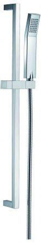 Alfi Brand AB7606 Sliding Rail Hand Shower Set in Polished or Brushed - Zen Tap Sinks - 1