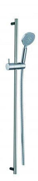 Alfi Brand AB7938 Sliding Rail Hand Shower Set in Polished or Brushed - Zen Tap Sinks - 1