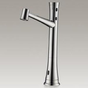 Buy Cinaton K2005 Touch Free 5 Sensor Swivel Faucet - Zen Tap Sinks - 1