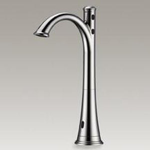 Buy Cinaton K2006 Touch Free 5 Sensor Swivel Faucet - Zen Tap Sinks - 1