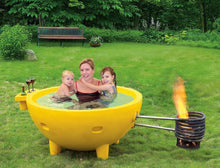 BUY Alfi Brand Fire Hot Tub - Zen Tap Sinks - 4