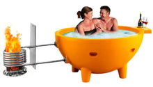BUY Alfi Brand Fire Hot Tub - Zen Tap Sinks - 8