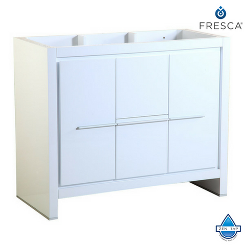 "Fresca Allier 40"" Modern Bathroom Cabinet"