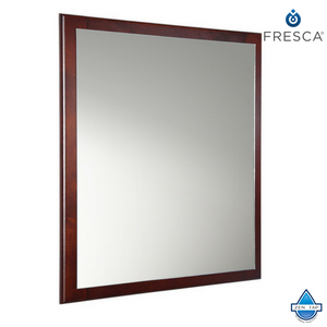 "Fresca Oxford 26"" Mirror"